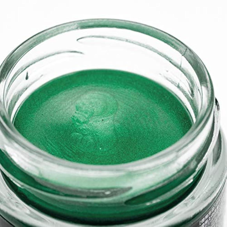 雑多な解体する石鹸EMAJINY【G】Botanical Green B47ヘアカラーワックス36g【日本製】【無香料】 (ボタニカルグリーン)