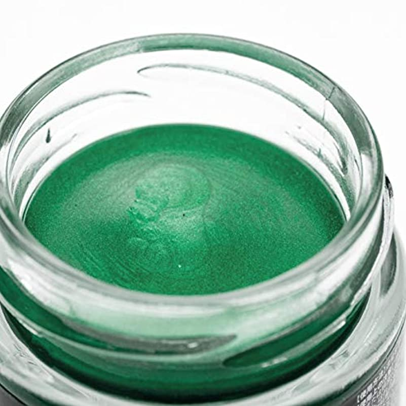 高潔な否定するシンポジウムEMAJINY カラーワックス Botanical Green B47 グリーン 36g