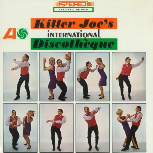 Killer Joe's International Discotheque
