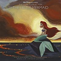 Walt Disney Records The Legacy Collection : The Little Mermaid (2CD) O.S.T