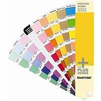 PANTONE パントーン 色見本帳 グラフィック スターターガイド GG1511 Starter Guide [並行輸入品]