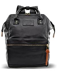 eb5e1306e2b4 Amazon.co.jp: ブラック - タウンリュック・ビジネスリュック / リュック ...