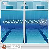 スマホ ケース スマートフォンカバー 手帳型 TB 手帳型 iPhone6 (4.7) iPhone6 (G005804_01) オリンピック 競技 日本 スポーツ 水泳 競泳 日本 プール スマホケース アイフォン 各社共通