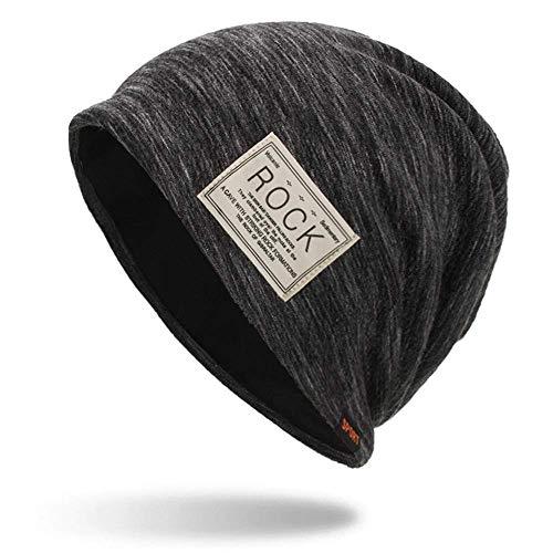 (ハンキンズ)Hankins帽子 ニット帽 夏用ニット帽 メンズ レディース オーガニック コットン 無地 綿 薄手 軽量 抗がん剤 医療用帽子 脱毛