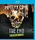 End: Live in Los Angeles [Blu-ray] [Import]