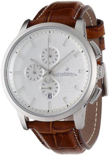 [オロビアンコ]Orobianco 腕時計 TEMPORALE OR-0014-9 メンズ 【正規輸入品】