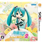 初音ミク Project mirai 2 (通常版)