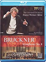 Symphony No. 8 [Blu-ray] [Import]