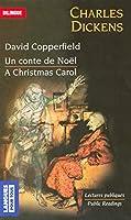 David Copperfield/UN Conte De Noel - Extraits