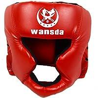 h.effect (エイチエフェクト) ヘッドギア ずれにくく分厚いクッション スパーリング MMA 総合格闘技 ボクシング キックボクシング 空手 ムエタイ 格闘技 トレーニング フィットネス メンズ レディース
