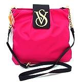 ヴィクトリアシークレット バッグ VICTORIA'S SECRET ビクトリア トートバッグ ハンドバッグ ピンク 並行輸入品 A1946