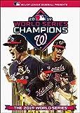2019 World Series Film [DVD]