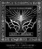 BABYMETAL 「LEGEND -S-BAPTISM XX-」(LIVE AT HIROSHIMA GREEN ARENA)(Blu-ray)