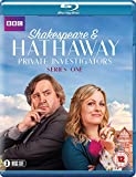 Shakespeare & Hathaway: Private Investigators: Series 1 [Blu-ray]