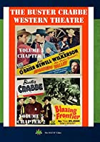 Buster Crabbe Western Theatre Vol 5 [DVD] [Import]