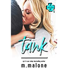 Tank (Blue-Collar Billionaires Book 1)