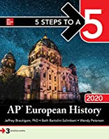 5 Steps to a 5: AP European History 2020
