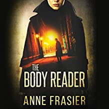 The Body Reader: Detective Jude Fontaine Mysteries, Book 1
