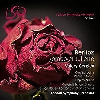 Berlioz: Rom茅o et Juliette by Olga Borodina