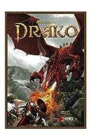 ドラコ:ドラゴンズとドワーフ ボードゲーム