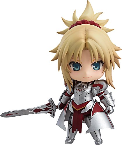 """ねんどろいど Fate/Apocrypha """"赤"""