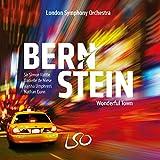 バーンスタイン : ワンダフル・タウン / サー・サイモン・ラトル | ロンドン交響楽団 (Bernstein : Wonderful Town / Sir Simon Rattle &LSO) [SACD] [Import] [日本語帯・解説付]