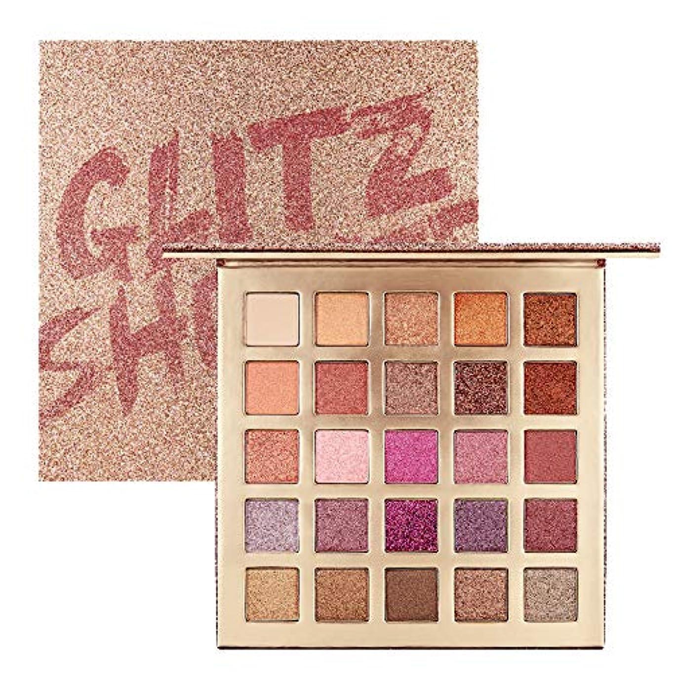 辛なオートマトン学校の先生[クリオ] CLIO プロダッジリングアイパレット #Glitz Shower/Pro Dazzling Palette [海外直送品]