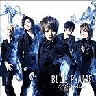 BLUE FLAME(初回限定盤A)(DVD付)(在庫あり。)