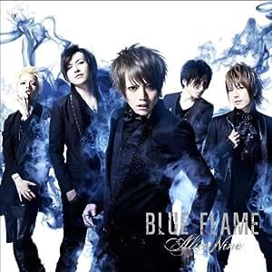 BLUE FLAME(初回限定盤A)(DVD付)