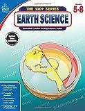 Earth Science Grades 5-8 (100+ Series)