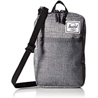 Herschel Supply Co. Sinclair Large, Raven Crosshatch (gray) - 10567-00919-OS