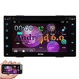 Best EinCar DVDプレーヤー - EinCar Android 6.0 Marshmallow 高解像度1024*600 6.2インチ車載用カーDVDプレーヤー GPSナビゲーション インダッシュ型 Bluetoothカーステレオ 静電式タッチスクリーン AM/FMラジオ サポートWiFi+OBD2+ミラーリンク ステアリングリモコン対応可 Review