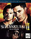 SUPERNATURAL 7thシーズン 後半セット(14~23話・3枚組) [DVD]