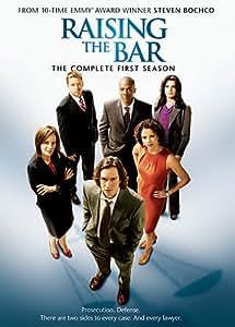 Raising the Bar: Complete First Season [DVD] [Import]