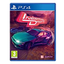INERTIAL DRIFT - PlayStation 4
