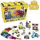 【値下がり!】レゴ (LEGO) クラシック 黄色のアイデアボックス スペシャル 10698が激安特価!