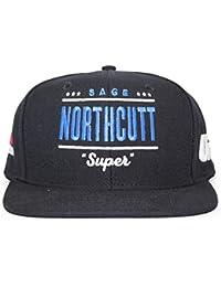 (リーボック) UFC 【SAGE NORTHCUTT FLAT BRIM SNAPBACK】 REEBOK スナップバック SPORTS CAP スポーツキャップ [並行輸入品]