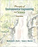 Principles of Environmental Engineering & Science
