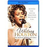 Whitney Houston: The Woman Behind the Voice [Blu-ray]