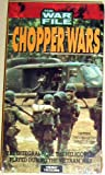 Chopper Wars [VHS] [Import]
