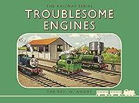 Thomas the Tank Engine the Railway Series: Troublesome Engines (Classic Thomas the Tank Engine)