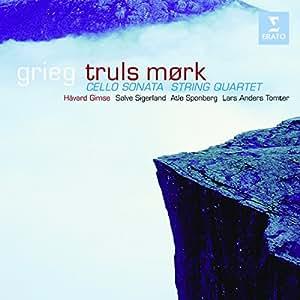 String Quartet G Minor / Sonata Cello & Piano