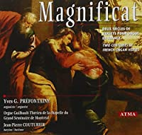 Magnificat-Two Centuries of