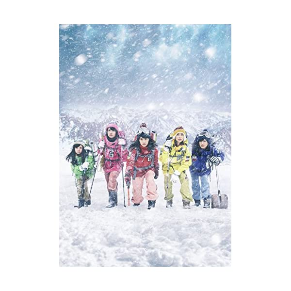MCZ WINTER SONG COLLECTIONの紹介画像3