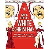 White Christmas [Blu-ray] [Import]