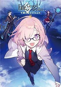 【Amazon.co.jp限定】Fate/Grand Order Memories Ⅱ 概念礼装画集 1.5部 2017.01-2018.04 -フレーバーテキスト集同梱版-(こちらの商品にDVDは付きません)(オリジナル特典:「クリアファイル」付)