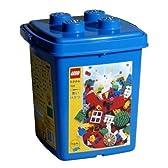 レゴ (LEGO) 基本セット 青いバケツ 7335