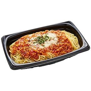 [冷蔵] ミートソーススパゲティ