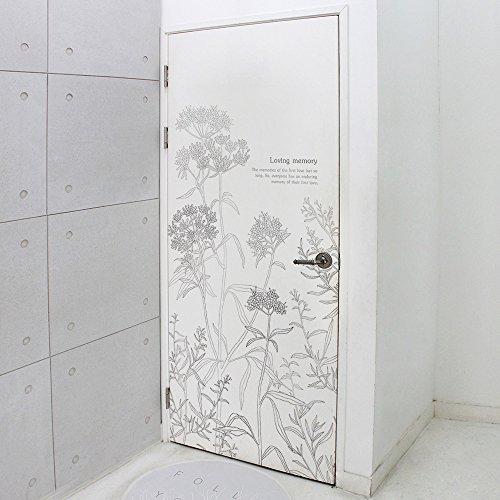 SANGSANGHOO(サンサンフー)【ドアシート】ラビングメモリーA (ホワイト)GD0491400