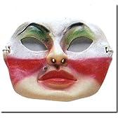 変装マスク(おかま)